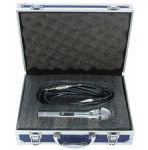 Mikrofon DM-369AK v kufríku