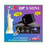Rádiostanica CRT S MINI 2