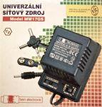 Univerzálny adaptér MW17GS