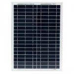 Solární panel GWL/Sunny Poly 20 Wp