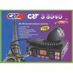 CB rádiostanica CRT S8040