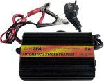 Nabíjačka akumulátorov CARSPA ENC1209 12V/ 9A