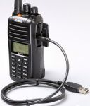 Programovací kábel ALINCO DJ-MD40