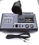 Stolný mikrofón AV-908