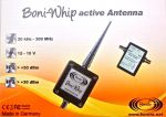 Boni Whip aktívna anténa