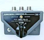 ALPHA DELTA - 2- SO239