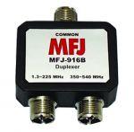 MFJ-916B DUPLEXER