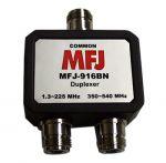 Duplexer MFJ-916BN
