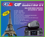 CRT ELECTRO  UV