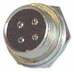 Mikrofónny konektor P4