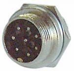 Mikrofónny konektor